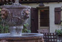 Tuscan home collaboration