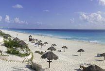 Playas de México / Playas famosas de la República Mexicana