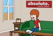 Digital Strategy / by Absolute Digital Media