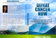 Alternative Health Solutions / How to Heal Cancer Naturally