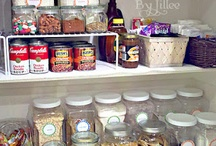 Project Pantry