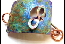 Clasps - Tutorials - Materials / Cool jewelry materials and tutorials - Inspiration