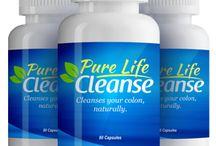 Pure Life Cleanse Acheter /  Pure Life Cleanse soutient le travail de l'intestin et le corps est nutriments capables d'un bon fonctionnement Recevez métabolisme et plus rapide à traiter.  En utilisant la purification Pure Life Cleanse débarrasser votre corps des toxines et offrez-vous en même temps un petit traitement de bien-être pour votre âme .