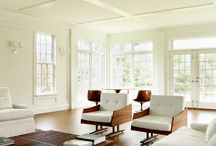 Home Ideas: Living Space / Furniture and living space inspiration.
