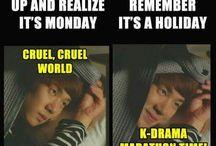 Drama K-popers