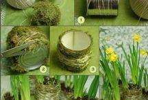 Decorations tips / Inspiracie vseho druhu :)