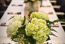 Wedding -Green / by Sara Vega