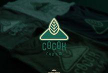 my branding project