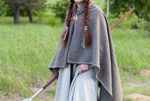 middeleeuwen mode v