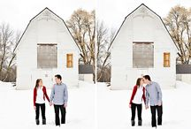 Engagement/Wedding photography / by Meghan Ogborn