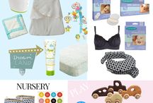 Baby Products / by Katy Gavis