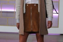 Inspiring Fall Fashion / The latest fall fashion trends