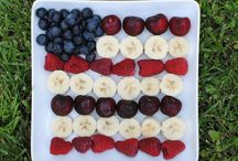 21 Day Fix - Fourth of July Recipes / What is it? Its a 21 day program of simple portion control and a 30 minute workout that anyone can do. Simple, fast weight loss without counting calories, carbs, or points and no weighing of foods. The best part is that it can all be done at home with your own exclusive coach and team to help you! Interested? Let's connect! ginny.toll@gmail.com / by Ginny Toll-GetFit2StayHealthy
