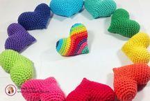 Crochet / Todo ganchillo