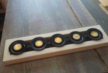 wooden art / ξύλινες δημιουργίες.