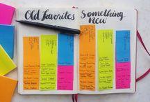Планирование меню