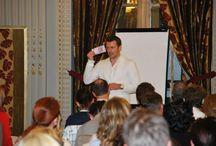 Curs GRATUIT de Prosperitate, de 10 saptamani, cu DAVID CULBERTSON si Wealth Club Romania!
