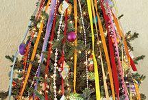 """Making Christmas, making Christmas. Is so fine."" / by Kelli Adams"