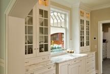 House ideas - kitchen