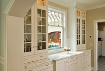 House ideas - kitchen / by Dana Lipskis