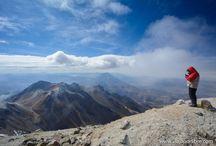Senderismo / Senderismo, hiking, trekking