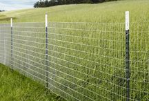 Wired Fencing