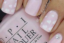 Nail Art Cute