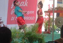 Jejak jejak Perjuangan di Kulon Progo