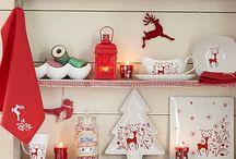 Natale stile nordico