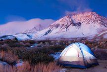 Snowboard&Camp