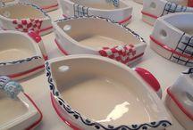 op maat gemaakt servies