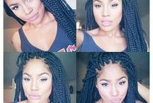 Braids & What Not. / by Deonna Smith