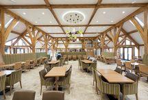 The Barn Coffee Shop & Restaurant
