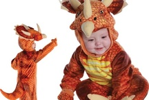Cute Dinosaur Costumes for Kids / It is no wonder that kids love wearing dinosaur costumes especially during the Halloween since one of the things kids learn in and out of school are Dinosaurs. Since the gigantic and prehistoric creatures are all interesting and it is quite a disappointment that the only opportunity we get to view them are always in Hollywood movies or cartoons or perhaps seeing their skeletons in the museums.