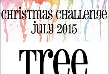 HLS July 2015 Christmas Challenge