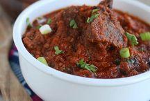 Ghana Recipes