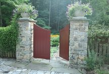 Inviting Entrances