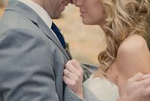 Engagement Portrait Photography Inspiration / by December Boulevarde Photography