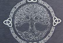 Runes, symbols