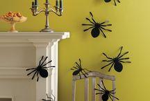 Halloween / by Cynthia Beheler