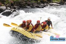 Extreme Waves Rafting 20 Agosto 2014