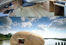 Floating structures
