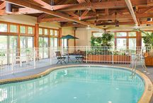 Amenities at Silverwoods