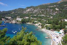 Corfu / Greece