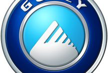 Geely / Geely is a Chinese automotive manufacturing company headquartered in Binjiang District, Hangzhou, China. Its principal products are automobiles, motorcycles, engines, and transmissions. It sells passengers cars under five brand names: Emgrand, Englon, Geely, Gleagle, and Volvo.