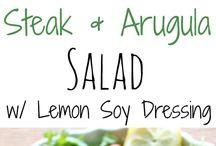 Healthy Recipes / Healthy recipes for a healthy mind, body and spirit!