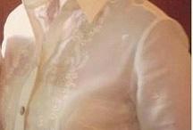 Filipina Dresses - NOT Ternos