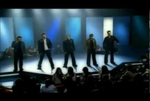 Boy Bands / Some of my favorite Boy Bands - Westlife, Blue, N'Sync, and Boyzone.