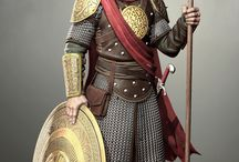 The Ottoman Warrior