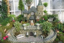 Faerie Garden Ideas
